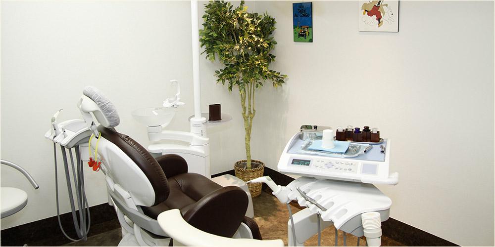 谷歯科医院photo